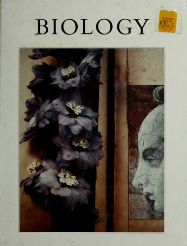 Biology 1986 Edition Open Library