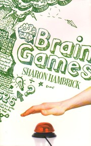 Cover of: Brain games