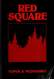 Cover of: Red Square | Edward Topol