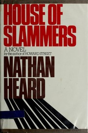 Cover of: House of slammers