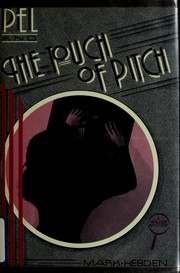 Cover of: Pel and the touch of pitch