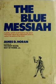 Cover of: The blue messiah