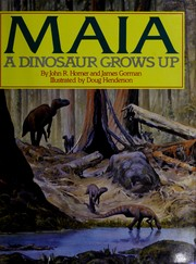 Cover of: Maia