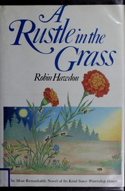Cover of: A rustle in the grass