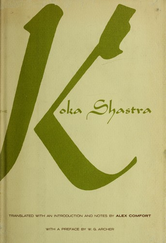 The Koka shastra (1965 edition) | Open Library
