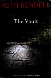 Cover of: The vault