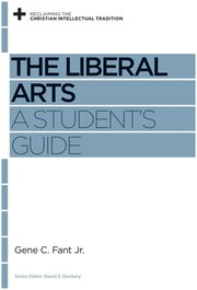 Cover of: The liberal arts
