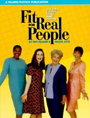 Cover of: Fit for Real People | Pati Palmer