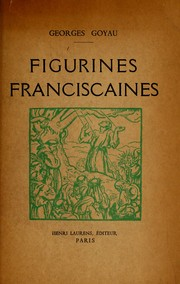 Cover of: Figurines Franciscaines