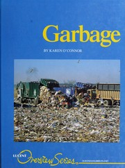 Cover of: Garbage