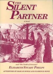 Cover of: The silent partner