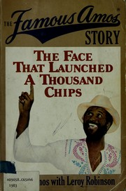 Cover of: The Famous Amos story