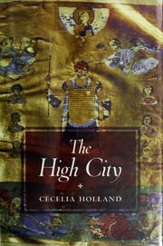 Cover of: The high city