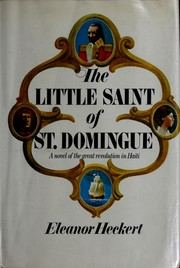 Cover of: The little saint of St. Domingue