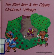 Cover of: The blind man & the cripple. Orchard Village