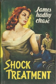 Cover of: Shock treatment