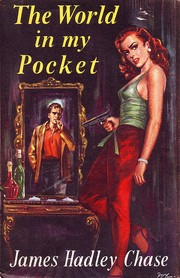 Cover of: The world in my pocket