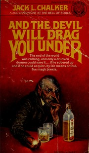 Cover of: And the Devil Will Drag You Under: a novel