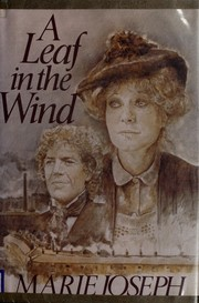 Cover of: A leaf in the wind | Marie Joseph