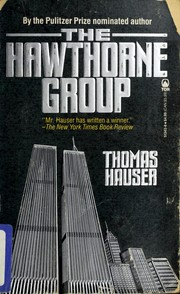 Cover of: The Hawthorne Group