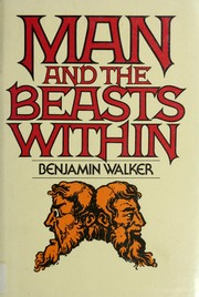 Cover of: Man and the beasts within