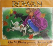 Cover of: Rowan