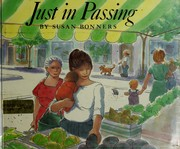 Just in passing