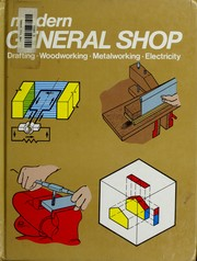 Cover of: Modern general shop |