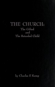 Cover of: The church | Kemp, Charles F.