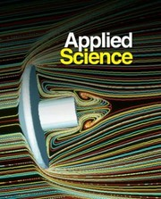 Applied Science - 5 Volume Set