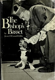 Cover of: The Bishop's Basset
