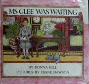 Cover of: Ms. Glee was waiting | Hill, Donna