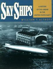 Sky ships by William F. Althoff
