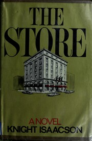Cover of: The store