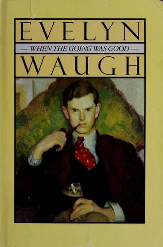 a little learning This is the first and only volume of an unfinished autobiography it masterfully covers waugh's youth, including his genealogy, parent's life, early upbringing, school boy days, days at oxford, and his working life as a young adult.