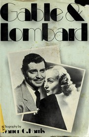 Cover of: Gable and Lombard
