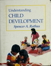 Cover of: Understanding child development