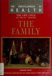 Cover of: The family