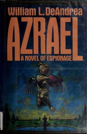 Cover of: Azrael