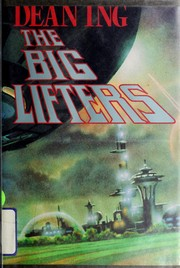 Cover of: The Big Lifters