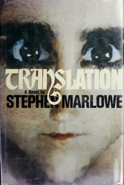 Cover of: Translation: a novel