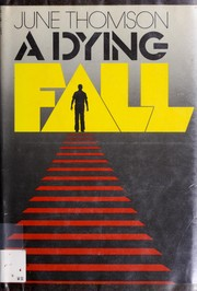 Cover of: A dying fall