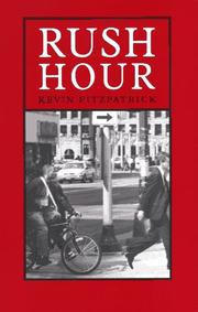 Cover of: Rush hour