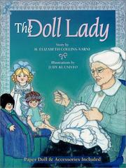 Cover of: The doll lady