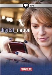 Cover of: Digital Nation [videorecording]