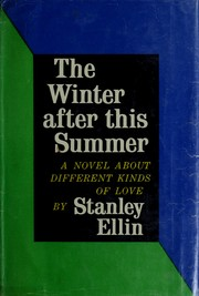 Cover of: The Winter After This Summer