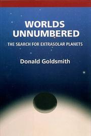 Cover of: Worlds unnumbered