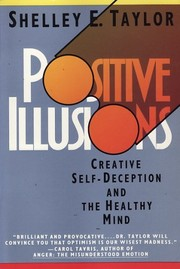 Cover of: Positive illusions