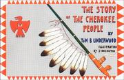 Cover of: Story of the Cherokee People | Underwood.
