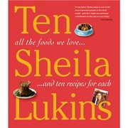 Cover of: Ten | Sheila Lukins